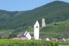Katzenthal, Alsace