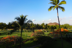 Makena Golf and Beach Resort, Makena, Maui, Hawaii