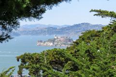San Francisco, Californien, USA