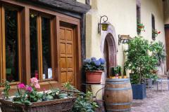 Alsace, Frankrig