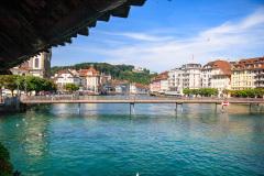 Luzern, Schweiz