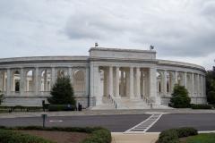 Arlington Cemetary, Virginia, USA