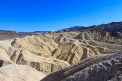 Death Valley, Californien, USA