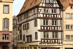 Strassbourg, Alsace, Frankrig
