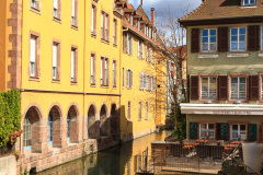 Colmar, Alsace, Frankrig