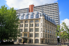 Hotel Alexander Plaza, Berlin, Tyskland