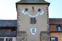 Turckheim, Alsace, Frankrig