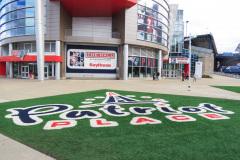 Gillette Stadium, Foxborough, Massachusetts, USA