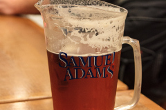 Samuel Adams Brewery, Boston, Massachusetts, USA