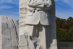 Martin Luther King, Jr. Memorial, Washington D.C., USA