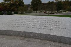 Arlington National Cemetery, Virginia, USA