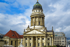 Deutscher Dom, Berlin, Tyskland