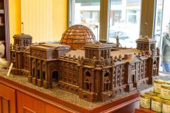 Rausch Schokoladenhaus, Berlin, Tyskland