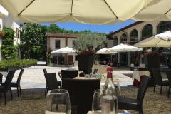 Cascina Canova, Uggiate-Trevano, Como, Italien