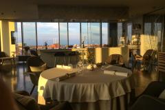 En aften på Restaurant Geranium, 3 stjernet luksusoplevelse i København.
