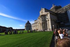 Pisa, Toscana, Italien