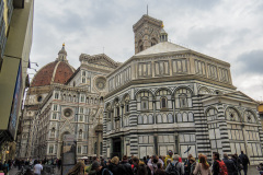 Firenze, Toscana, Italien