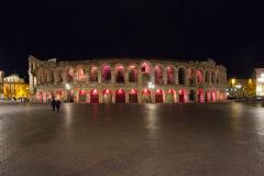 Arena di Verona, Verona, Veneto, Italien