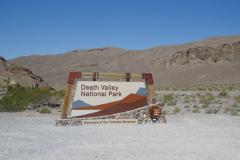 Death Valley, USA