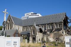 Christchurch, South Island, New Zealand