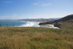 Katiki Point, South Island, New Zealand