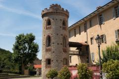 Dogliani, Piemonte, Italien