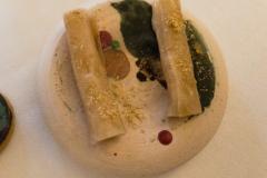 Ophold og middag på Dragsholm Slot