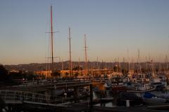 Berkeley Marina, Berkeley, USA