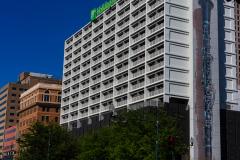 Holiday Inn, New Orleans, Louisiana, USA