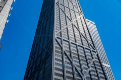 John Hancock Center, Chicago, Illinois, USA