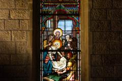 Notre-Dame de l'Assomption Basilica, Nice, Frankrig