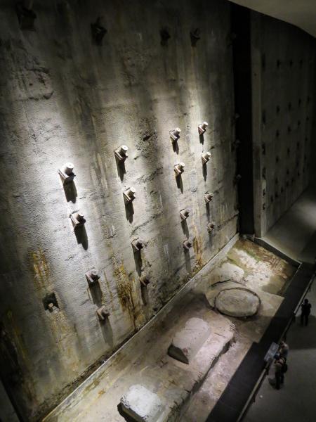 9/11 Memorial & Museum, New York, USA