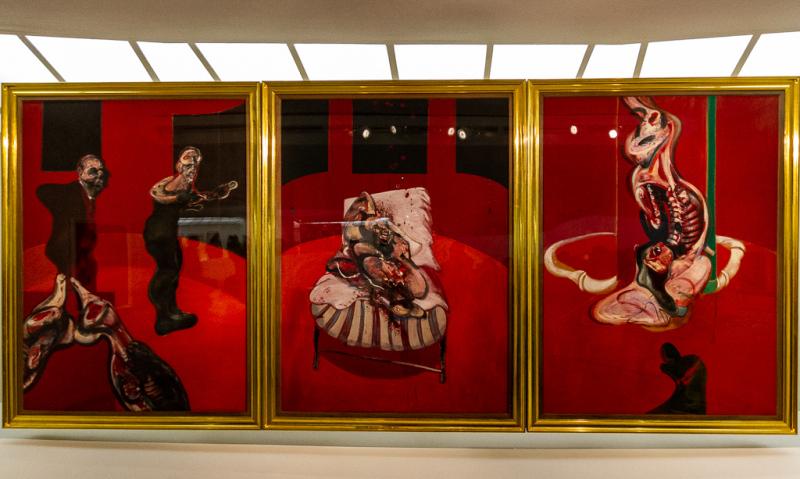 Guggenheim Museum, New York, USA
