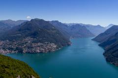 San Salvatore, Lugano