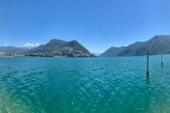 Lugano, Schweiz