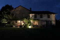 Poderi Luigi Einaudi, Dogliani, Piemonte, Italien