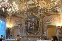 Ristorante Da Francesco, Cherasco, Piemonte, Italien