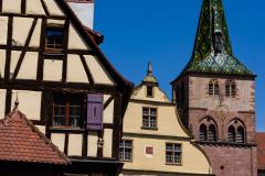 Turckheim, Alsace