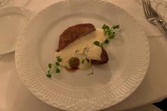 Champagne Dinner på Søllerød Kro