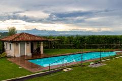Poderi Luigi Einaudi, Piemonte, Italien